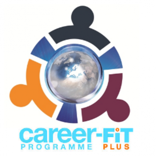 Career Fit Plus Logo