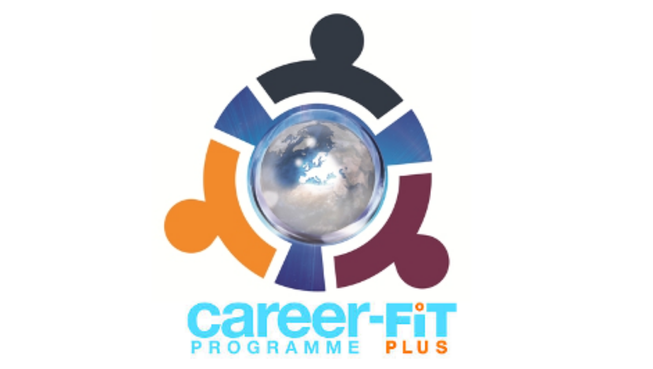 Career Fit Plus Logo