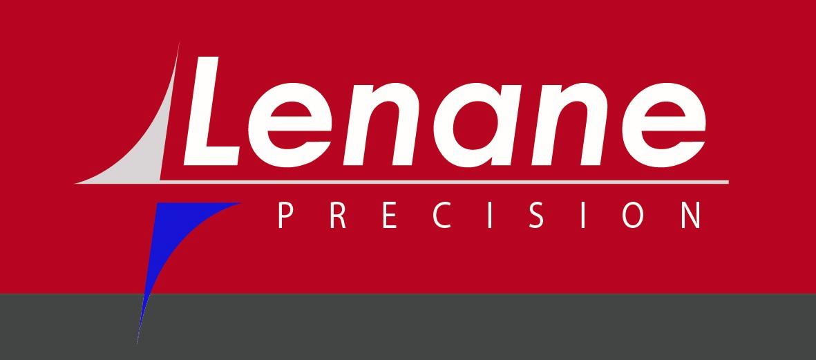 Lenane Precision Logo