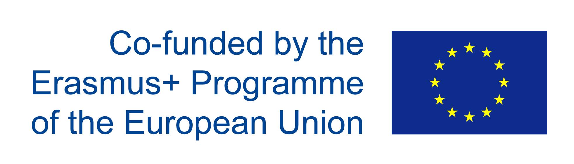 Erasmus + Programme of the European Union