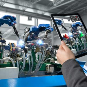 Digital Twin Applications in Manufacturing