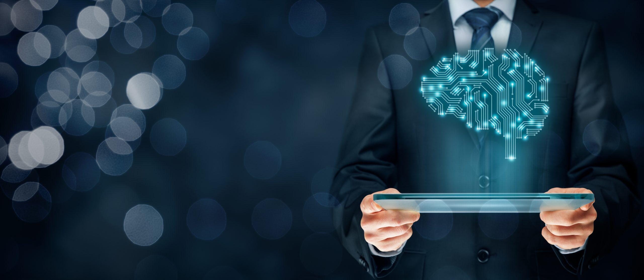 AI Irelands Artificial Intelligence Strategy