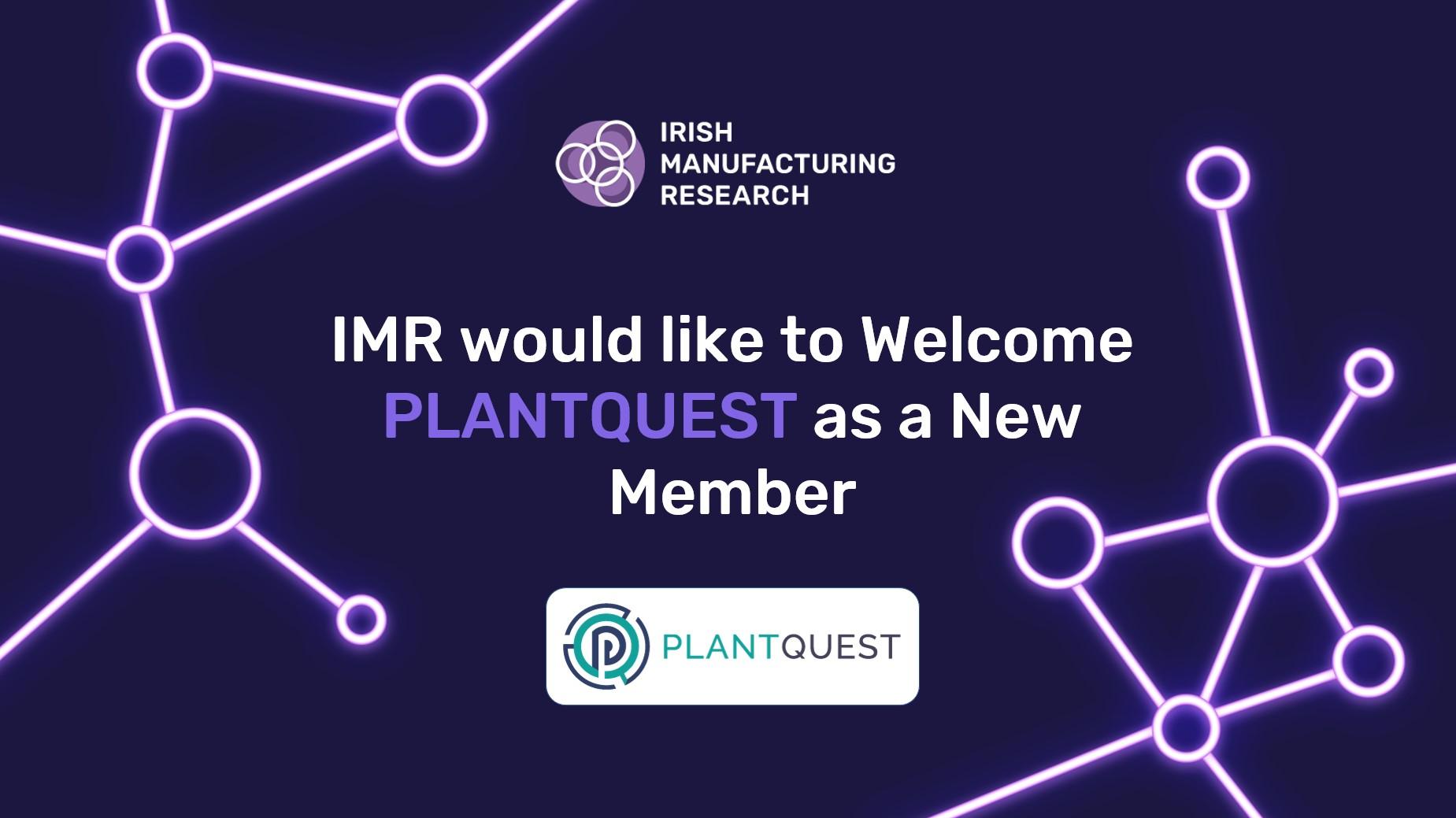Plantquest Member