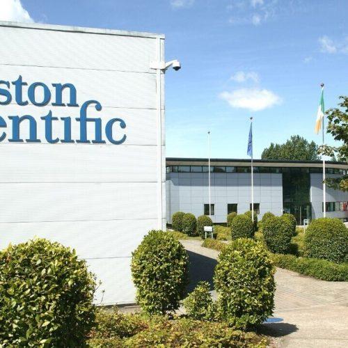 Boston Scientific Announce €30m Cork Investment