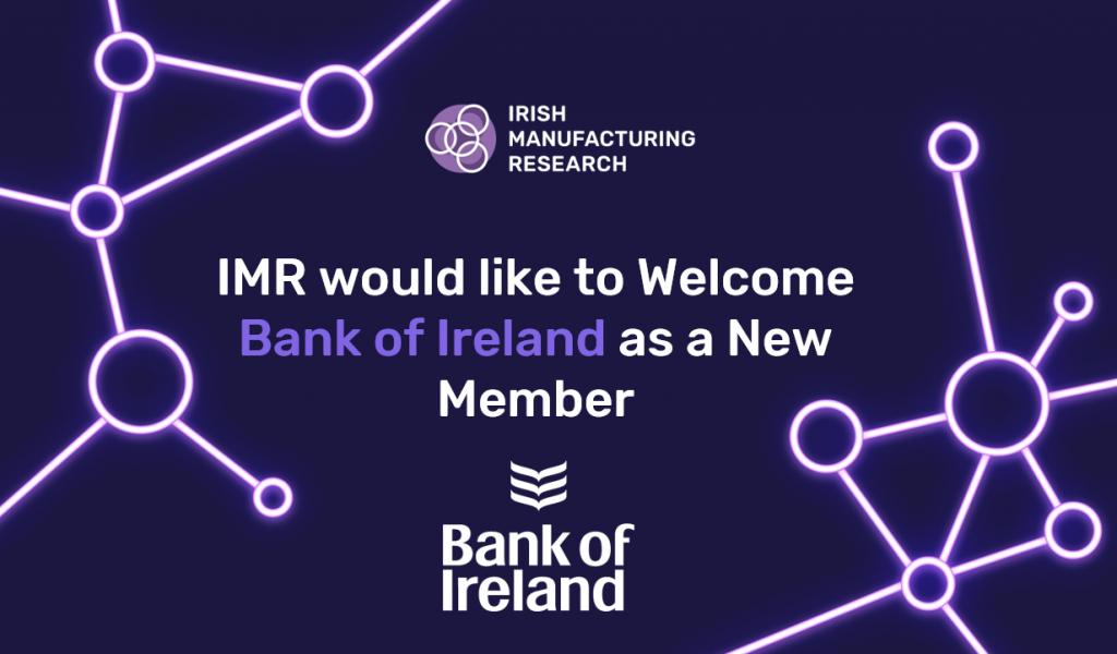 Bank of Ireland Irish Manufacturing Research