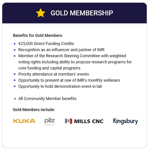 Gold Membership Image